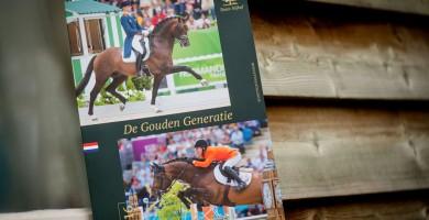 team nijhof, hengsten, stallions, dressage, jumping