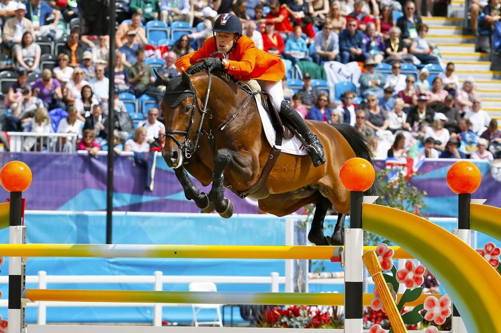 verdi, van der vleuten, olympische spelen, hengst, stallion, team nijhof, hengstenhouderij, fokkerij